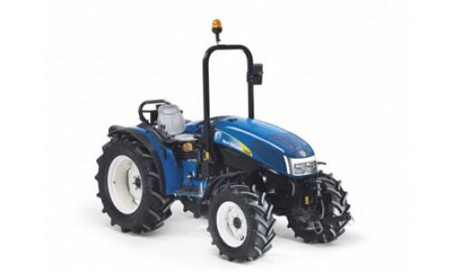 New Holland T3
