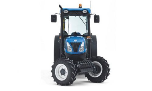 New Holland T4 N