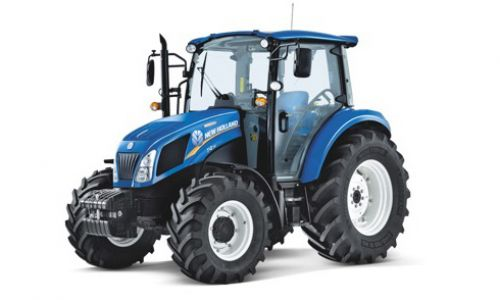 New Holland T4 PowerStar TIER 4B