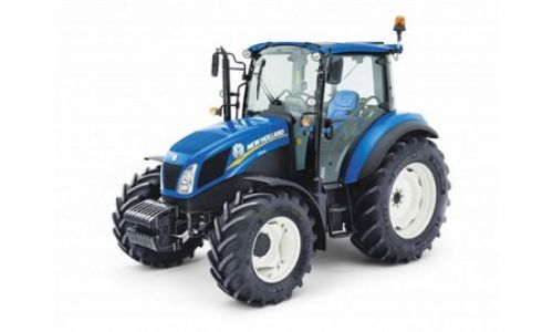 New Holland T4 Tier 4A