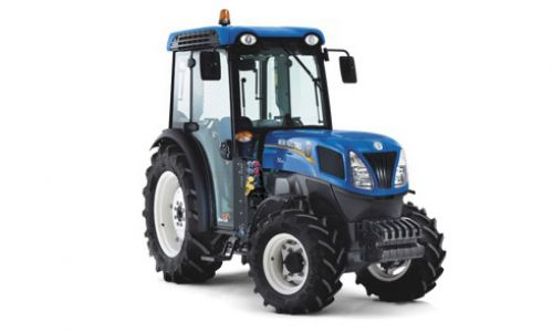 New Holland T4 V