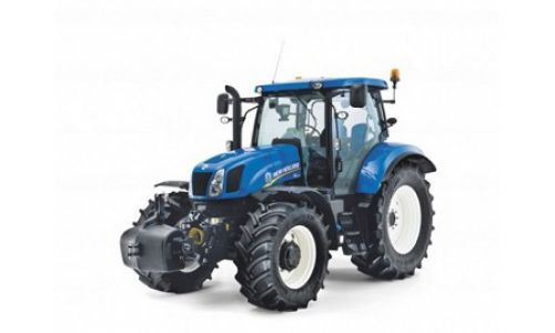 New Holland T6 Tier 4A
