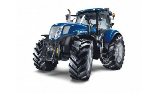 New Holland T7 Tier 4B