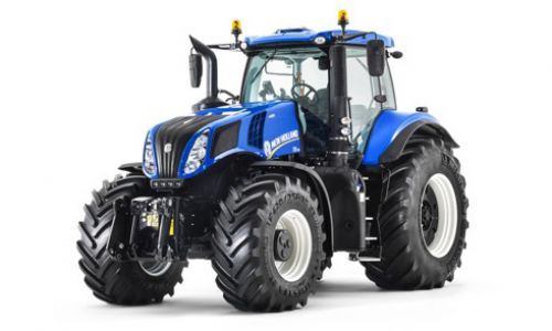 New Holland T8 Tier 4B