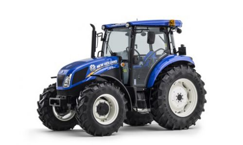 New Holland TD5-TIER 4A