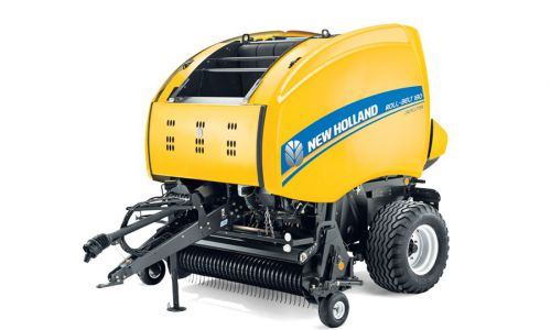New Holland ROLL-BELT