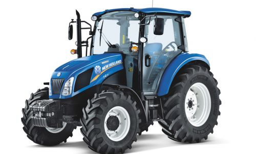 New Holland T4 POWERSTAR - TIER 4B