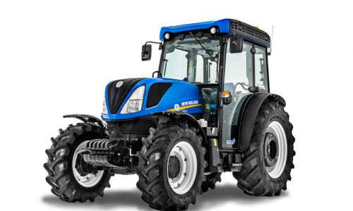 New Holland T4 F/N/V