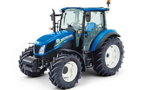 New Holland T4 - TIER 4A