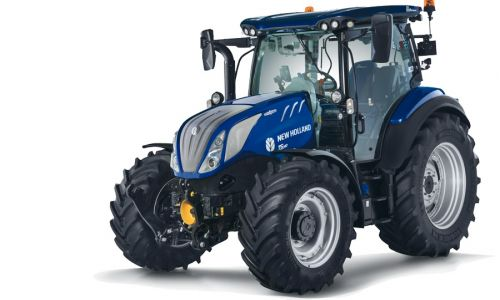 New Holland T5 T5 AUTO COMMAND