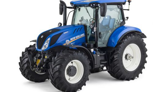 New Holland T6 ELECTRO COMMAND/ DYNAMIC COMMAND/ AUTO COMMAND