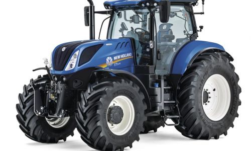 New Holland T7 LWB - TIER 4B
