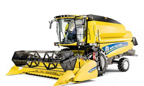 New Holland TC